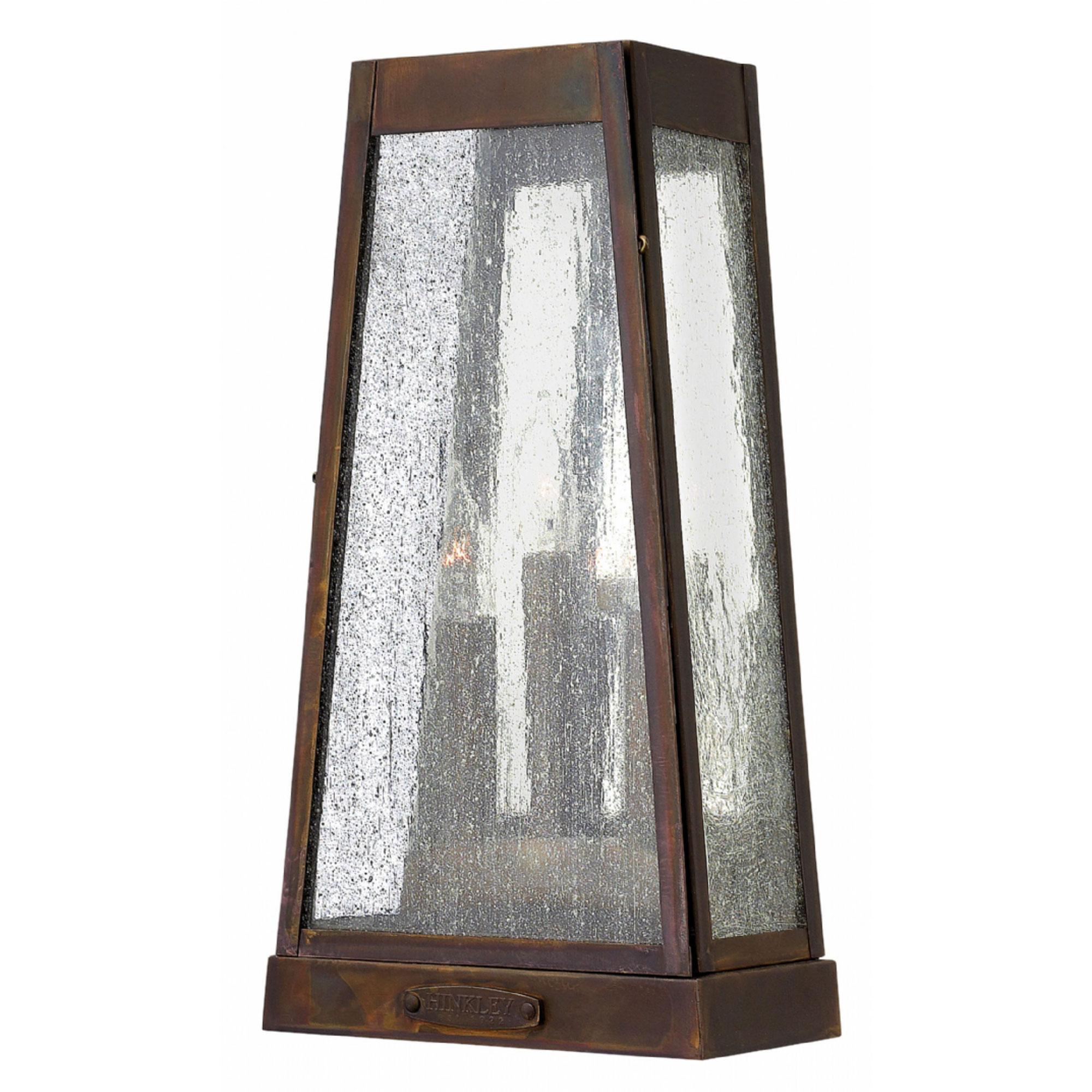 Valley Forge Outdoor Lamp By Hinkley Lighting 2074sn