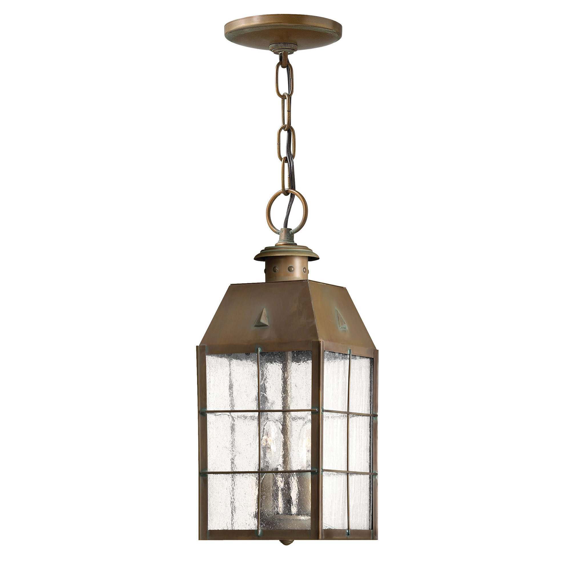 Nantucket Outdoor Pendant By Hinkley Lighting 2372as