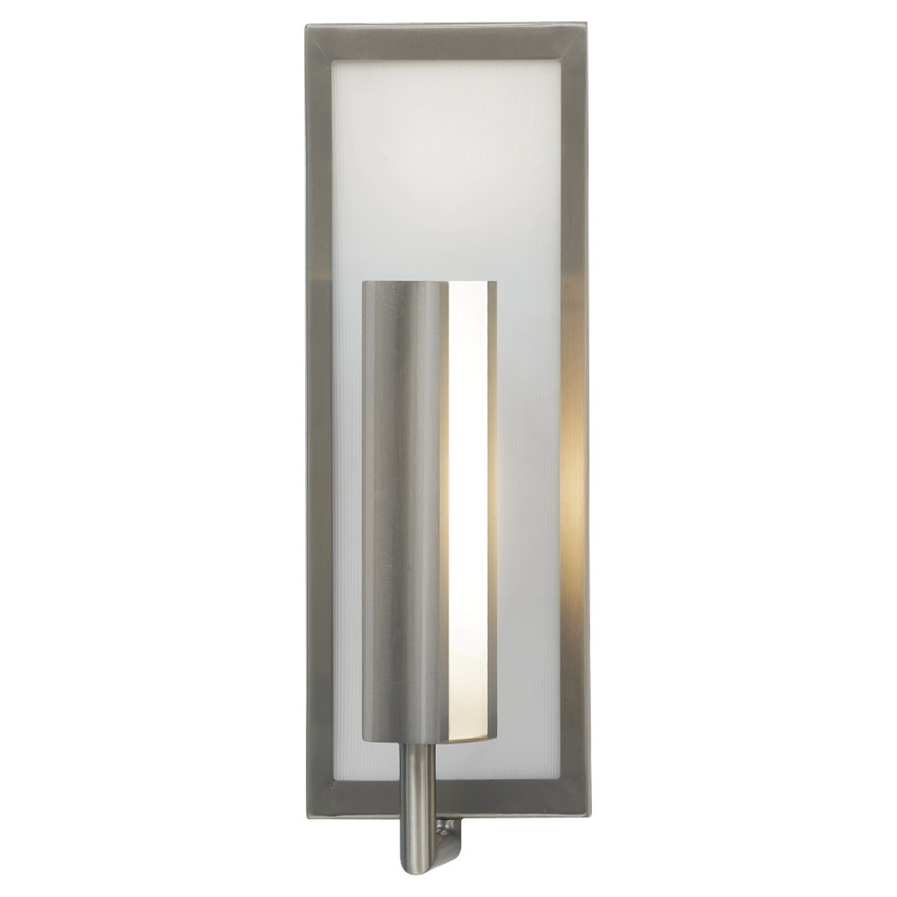 Mila Wall Sconce By Feiss Wb1451bs