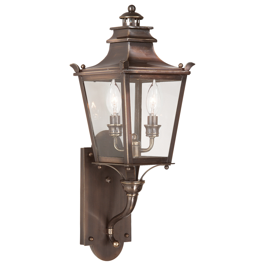 Dorchester lighting range
