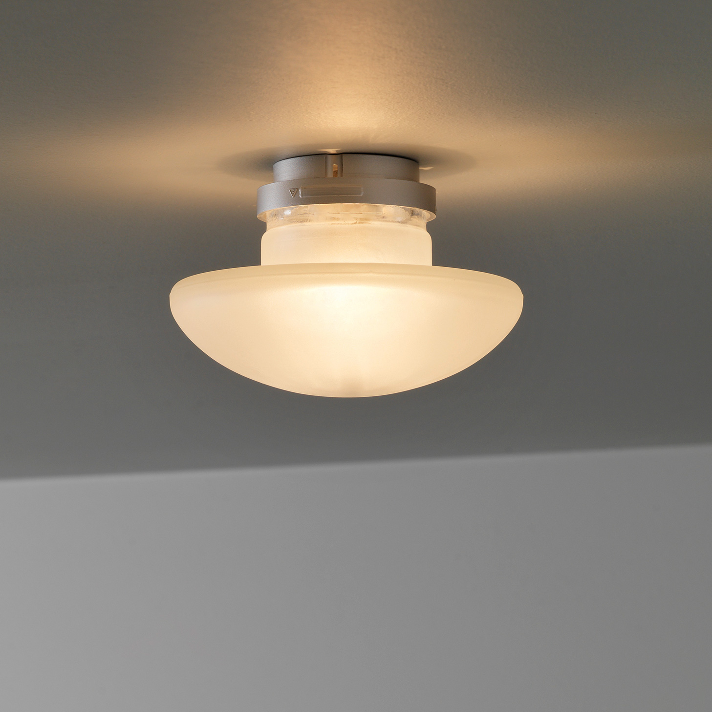 & Sillaba Low Voltage Ceiling or Wall Light by Fontana Arte | UL2775/2G