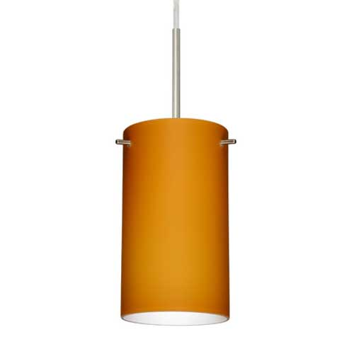 stilo 7 pendant by besa lighting 1bt 440480 hal br