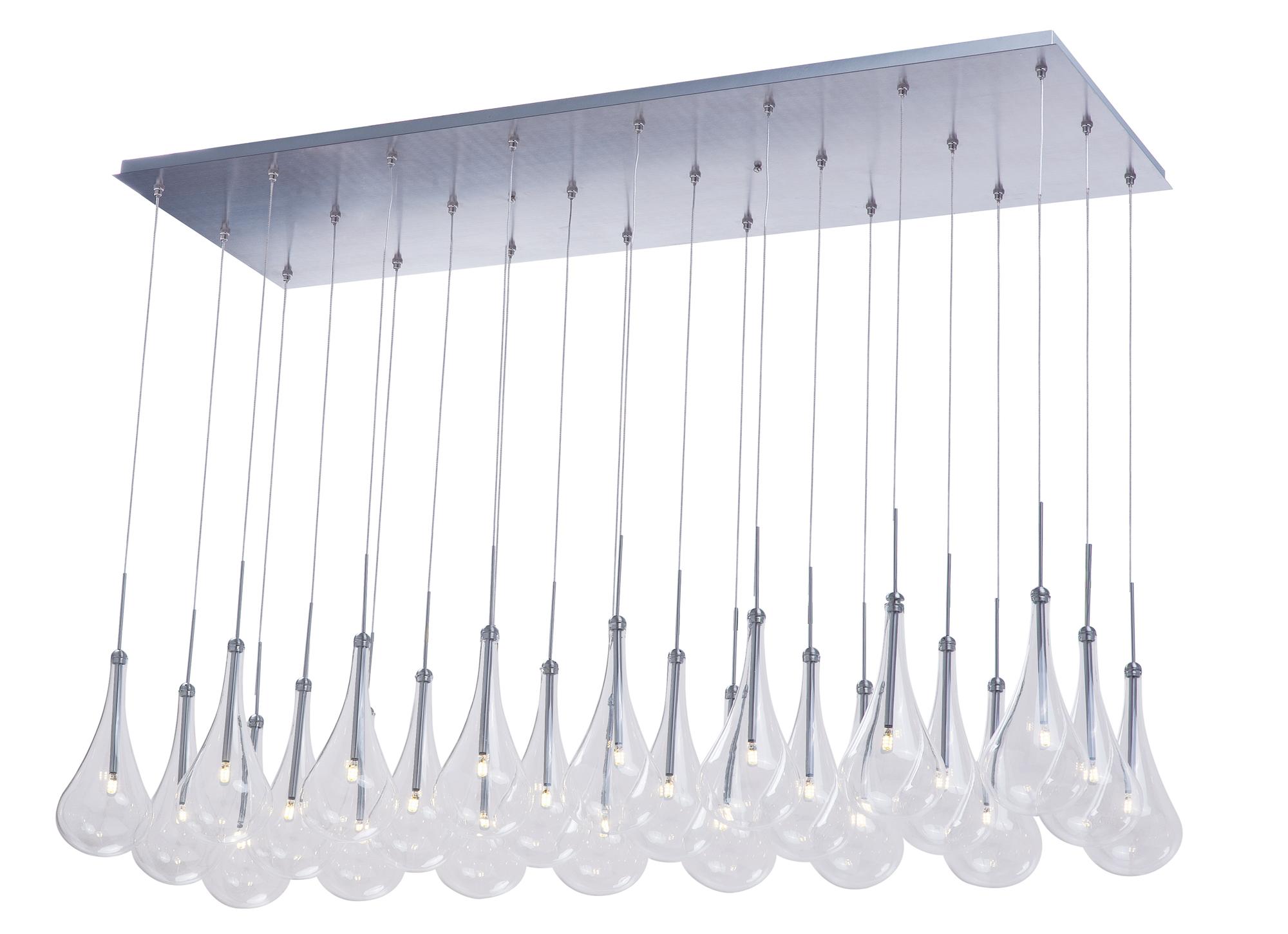 Download Image ...  sc 1 st  Lightology & LED Linear Suspension by Et2 | E20518-18PC azcodes.com