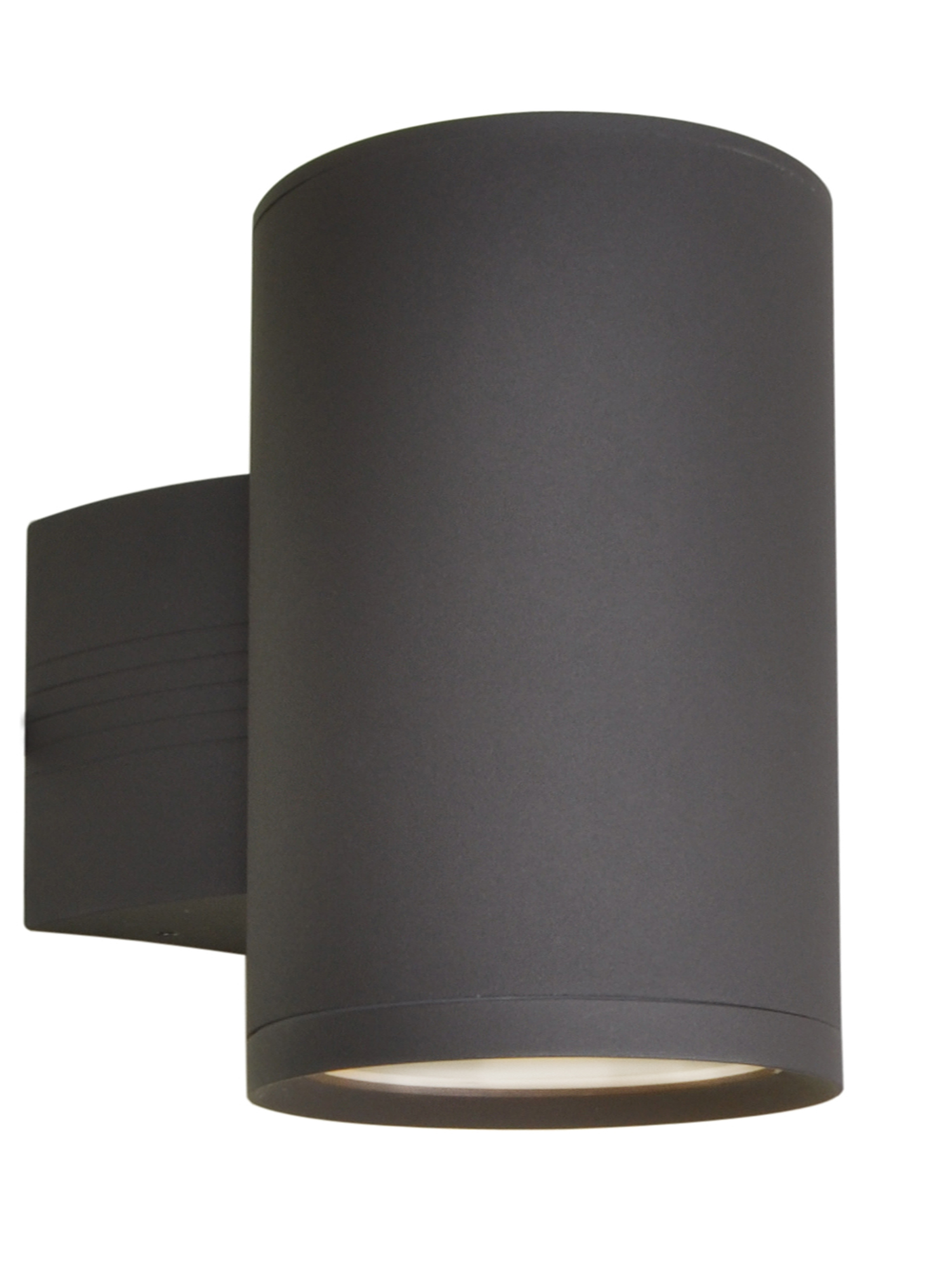 Plain Outdoor Wall Sconce by Maxim Lighting 6101ABZ