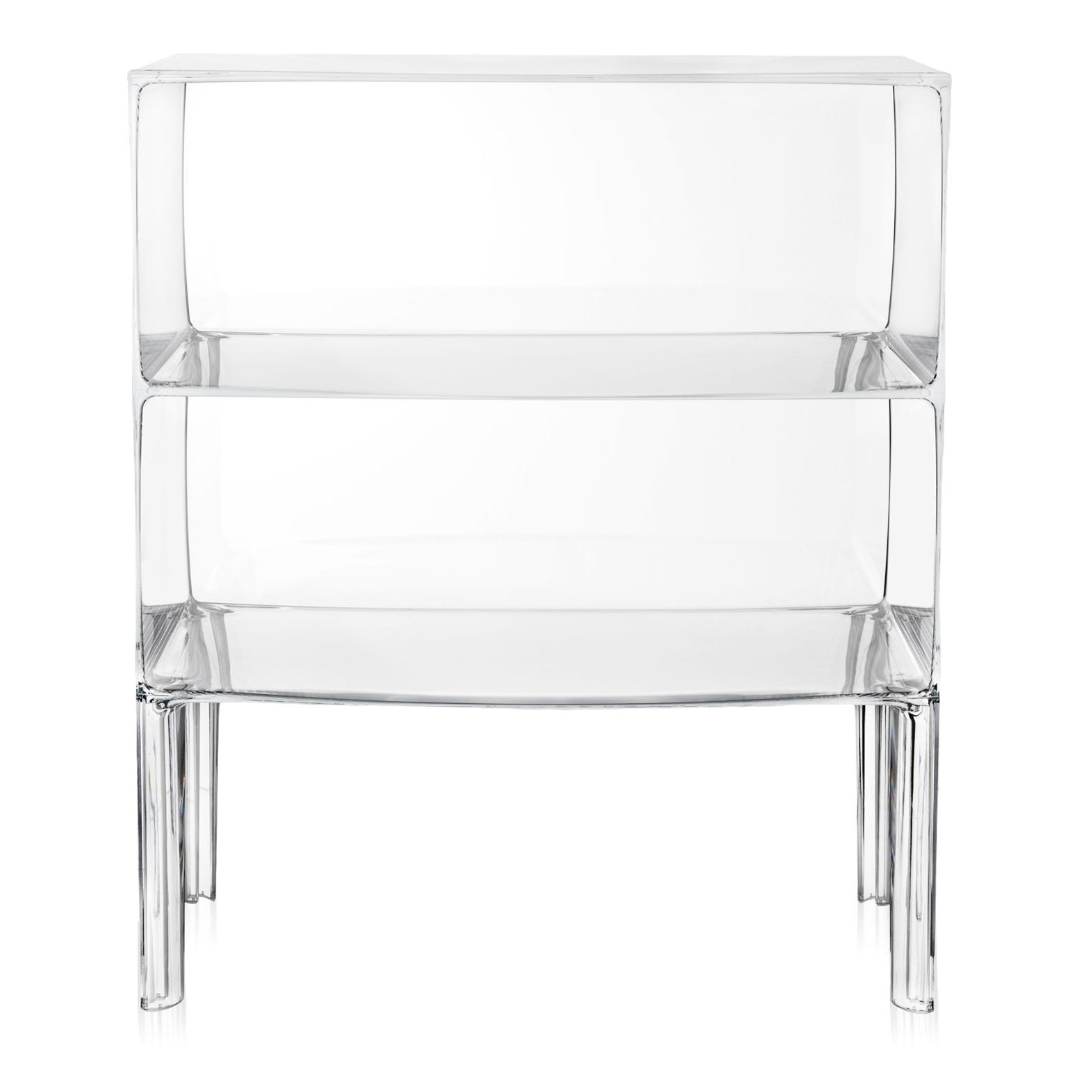 Ghost Buster Commode By Kartell 3210 B4