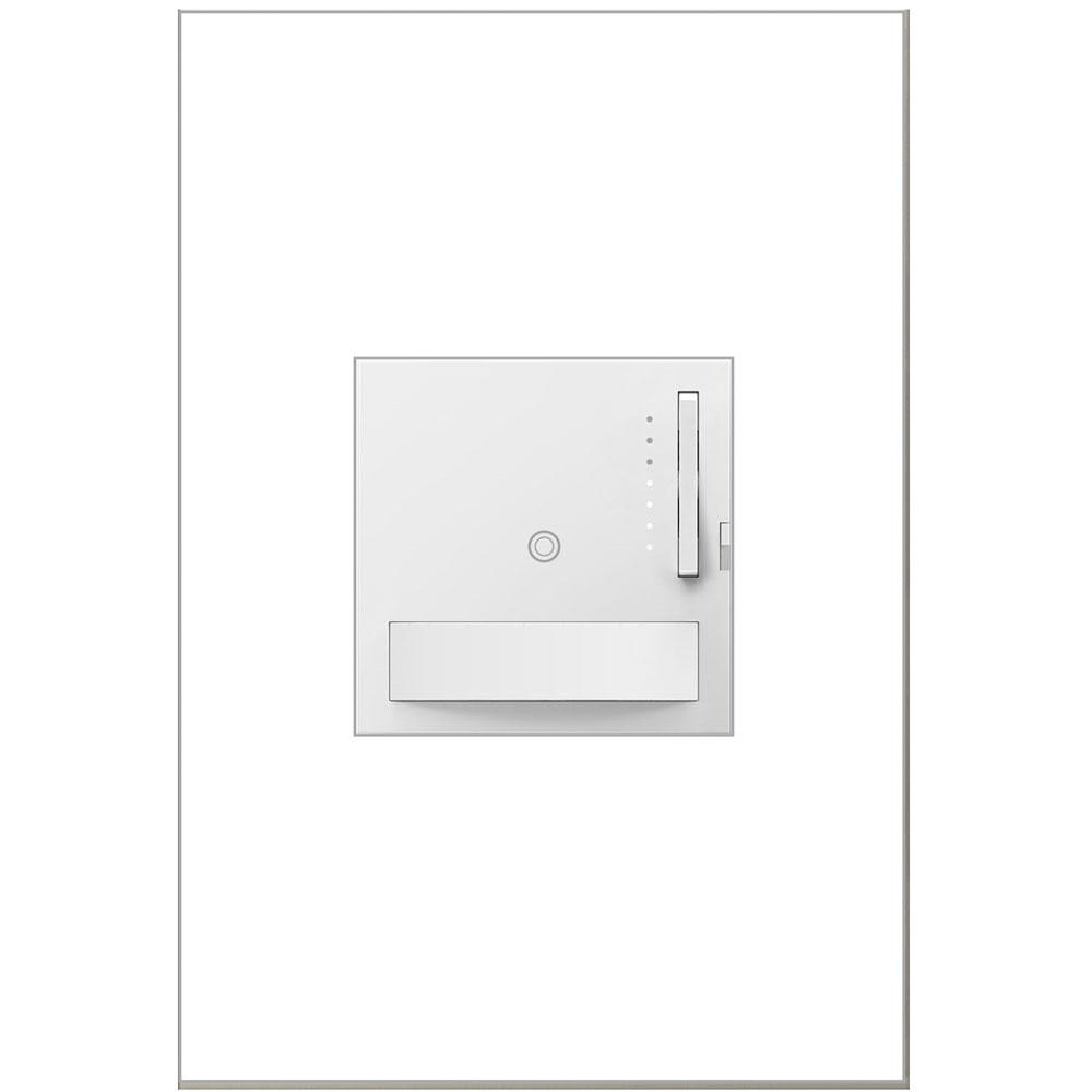 Sensaswitch 700 Watt 3 Way Inc Hal Dimmer By Legrand Adorne Light Switch Plate