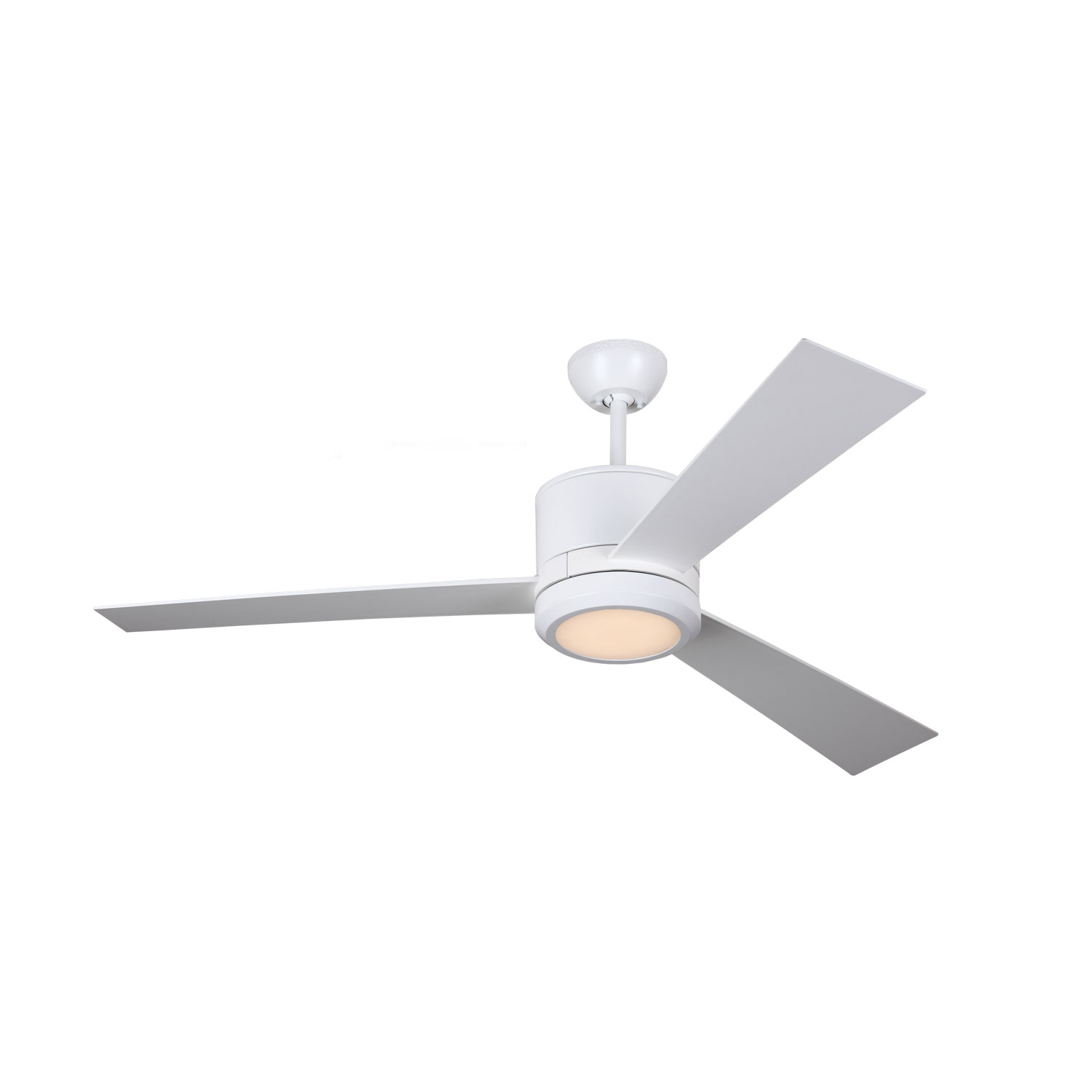 Ceiling Fan with Light by Monte Carlo