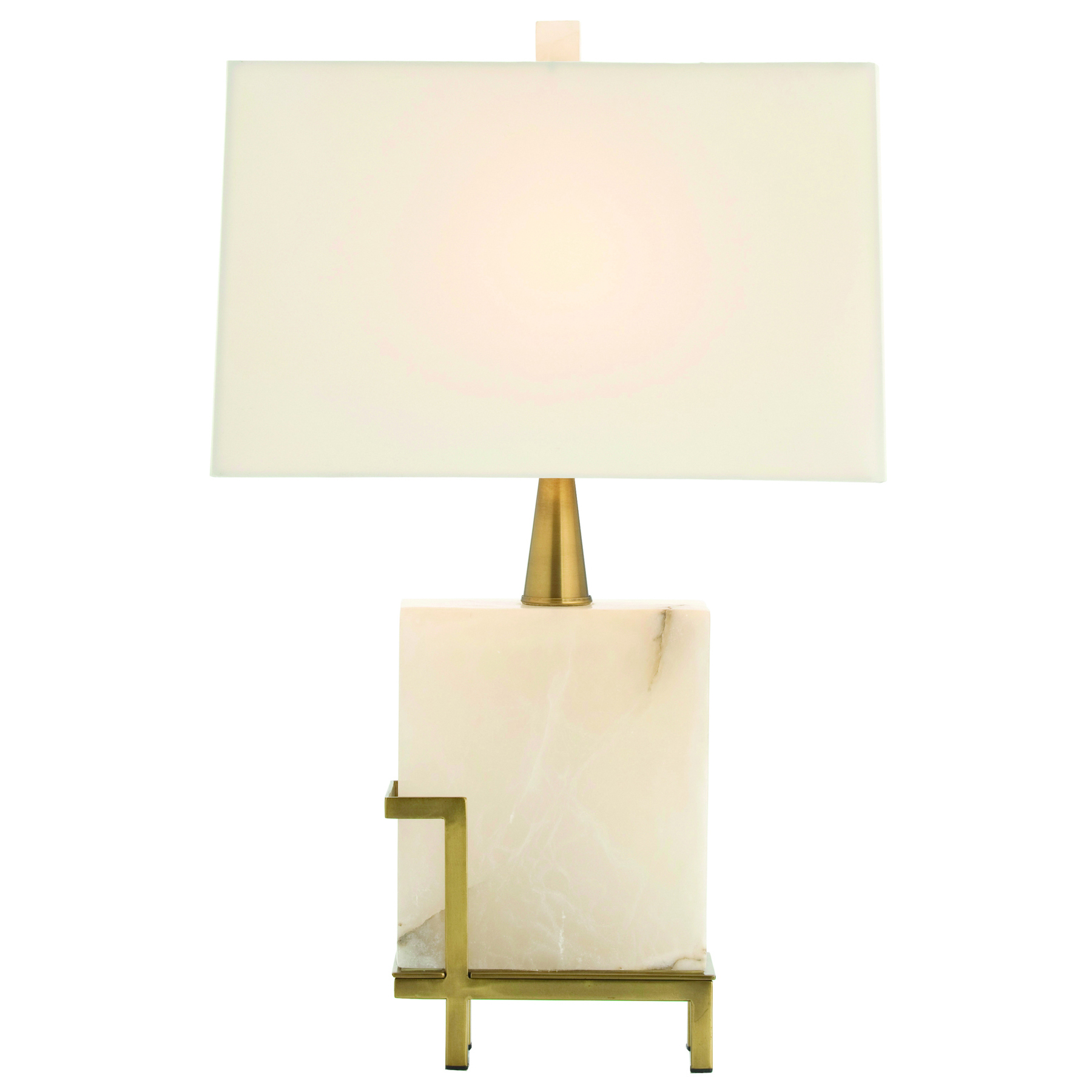 Herst Table Lamp By Arteriors Home