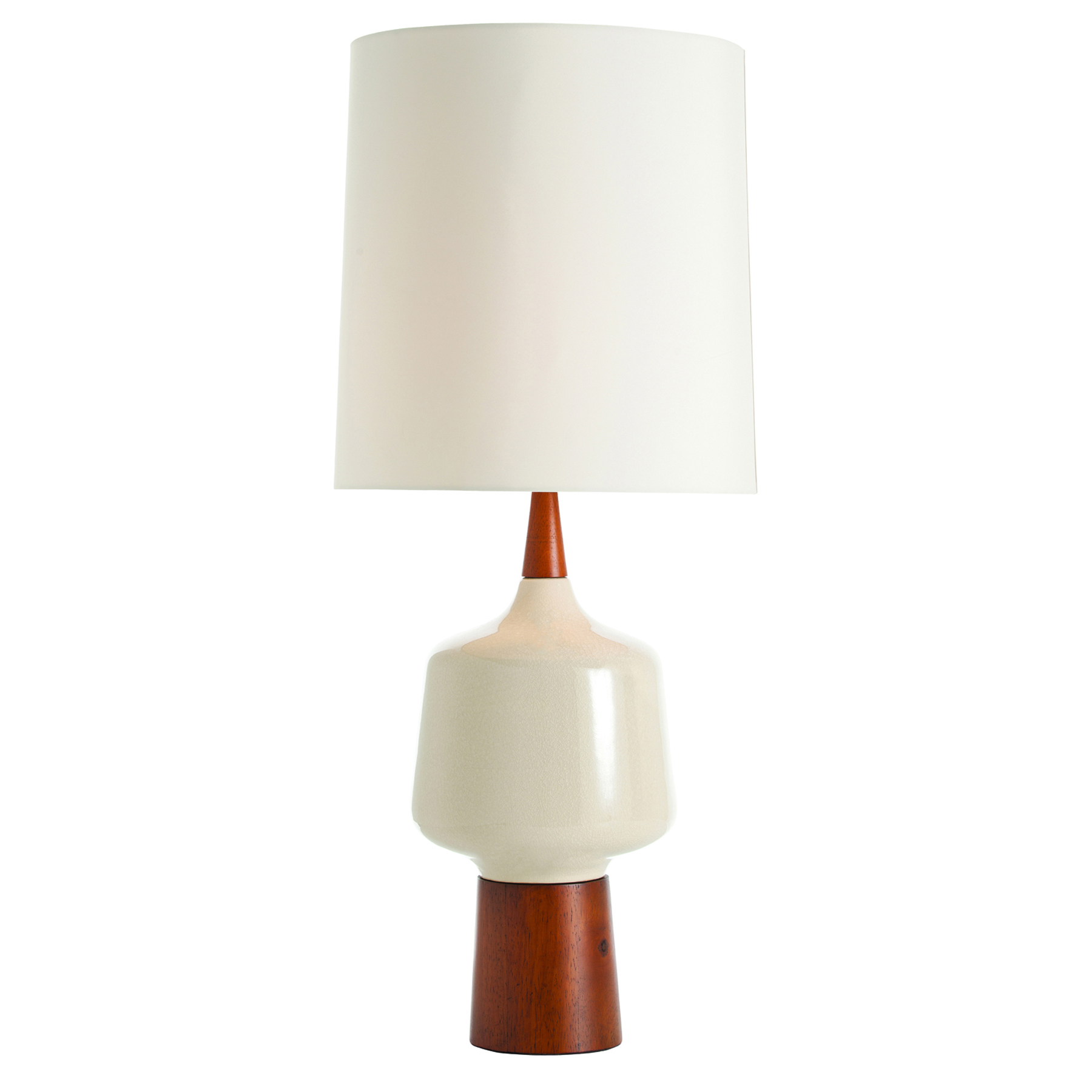 Calhoun Slim Table Lamp By Arteriors Home
