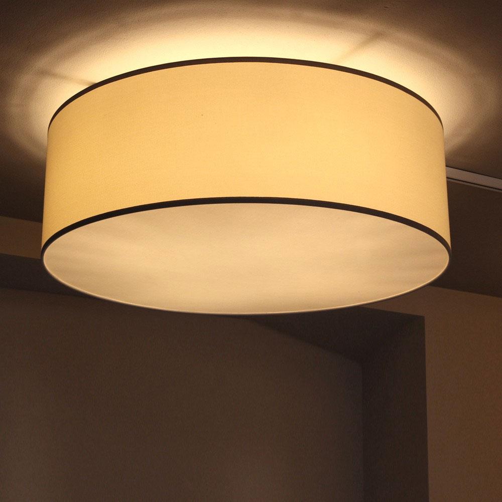 Circus Semi-Flush Ceiling Light Fixture by Contardi   ACON.000412