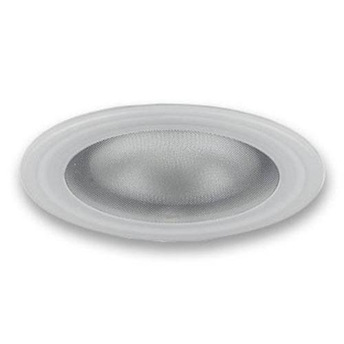 Lytecaster 2090 3 75 Inch Par20 Flush Glass Shower Trim