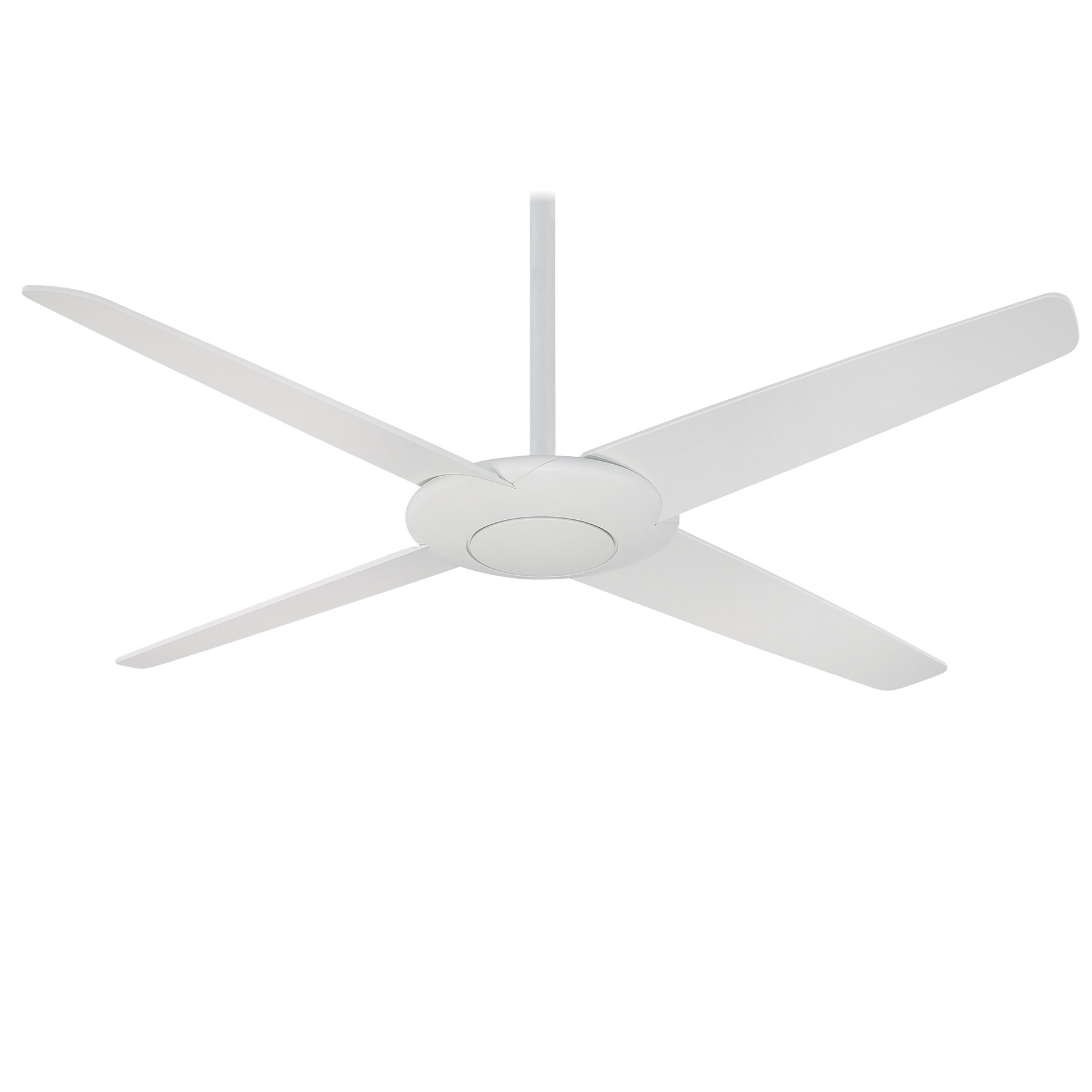 Ceiling Fan By Minka Aire F738 Whf