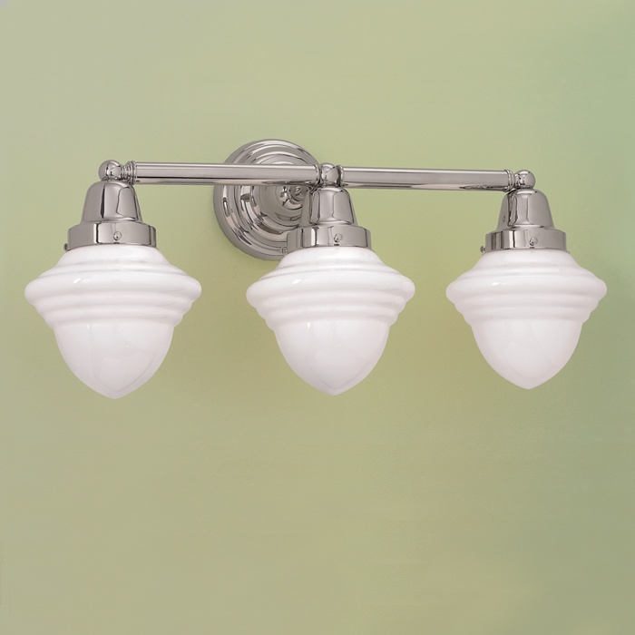 Bradford Bath Bar By Norwell Lighting