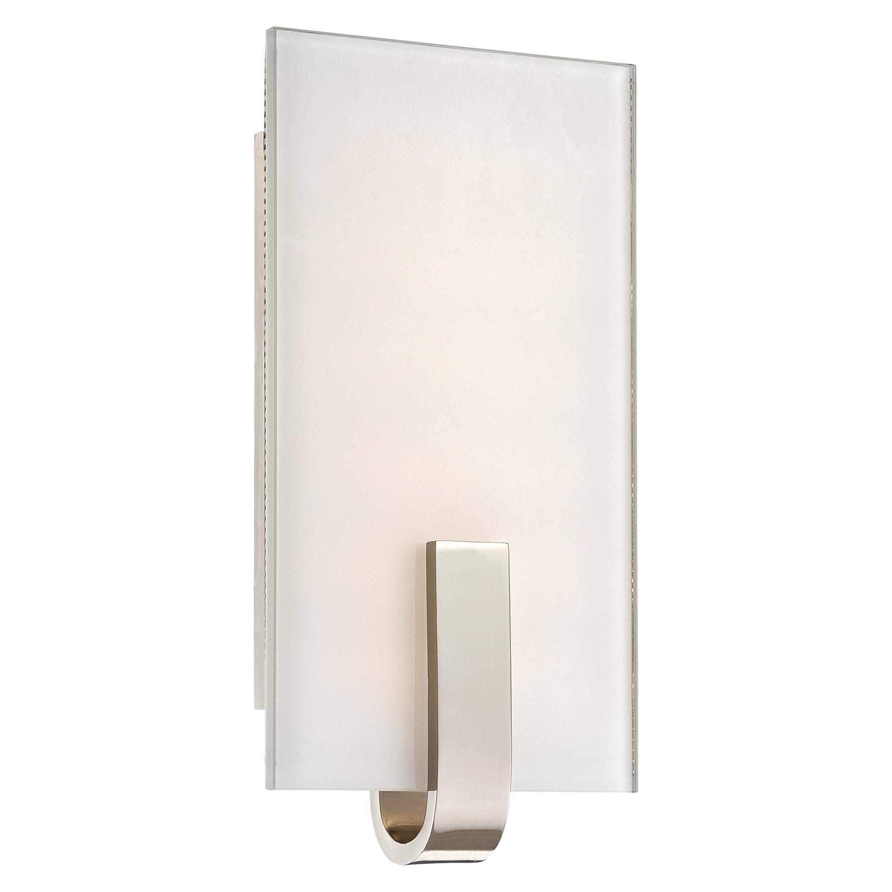Kovacs Wall Sconces : P1140 LED Wall Sconce by George Kovacs P1140-613-L