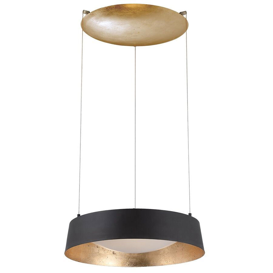 Gilt Up Down Light Suspension By Modern Forms Pd 51318 Gl