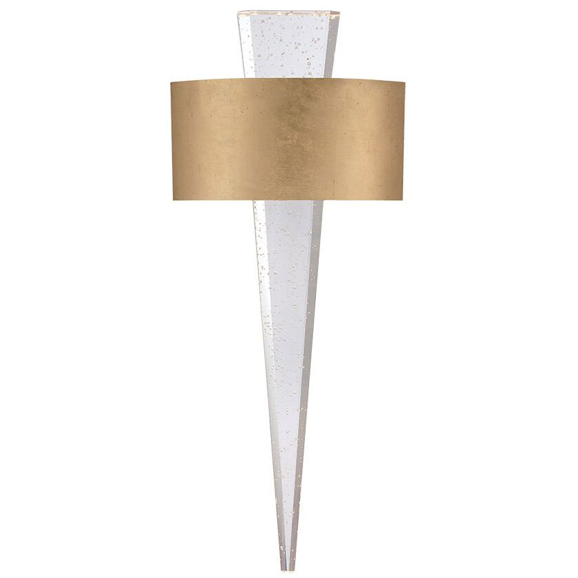 Palladian Wall Light By Modern Forms