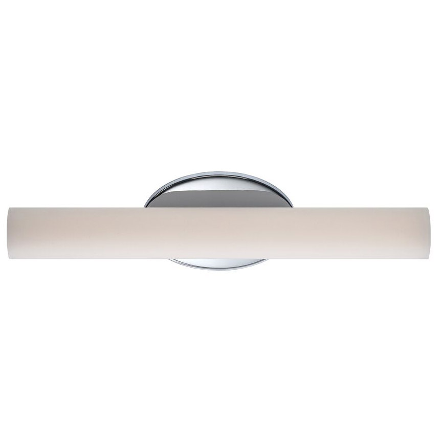 Loft bathroom vanity light by modern forms ws 3618 ch aloadofball Image collections