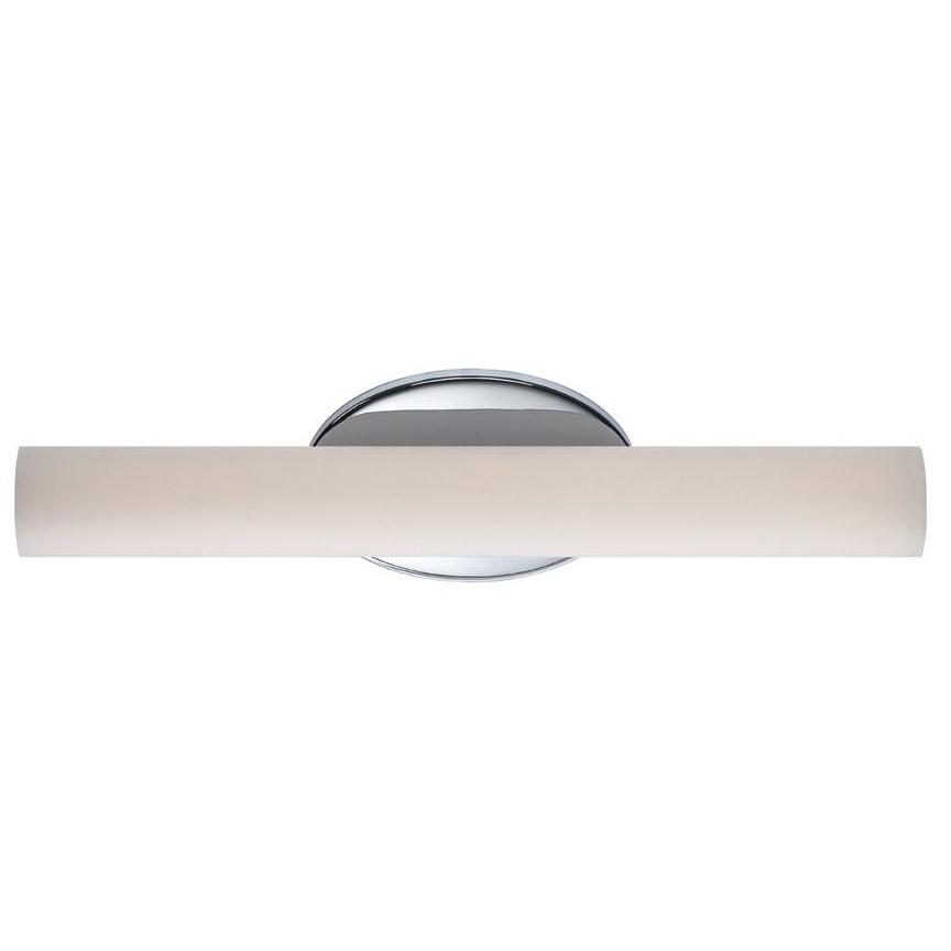 Loft Bathroom Vanity Light by Modern Forms | WS-3618-CH