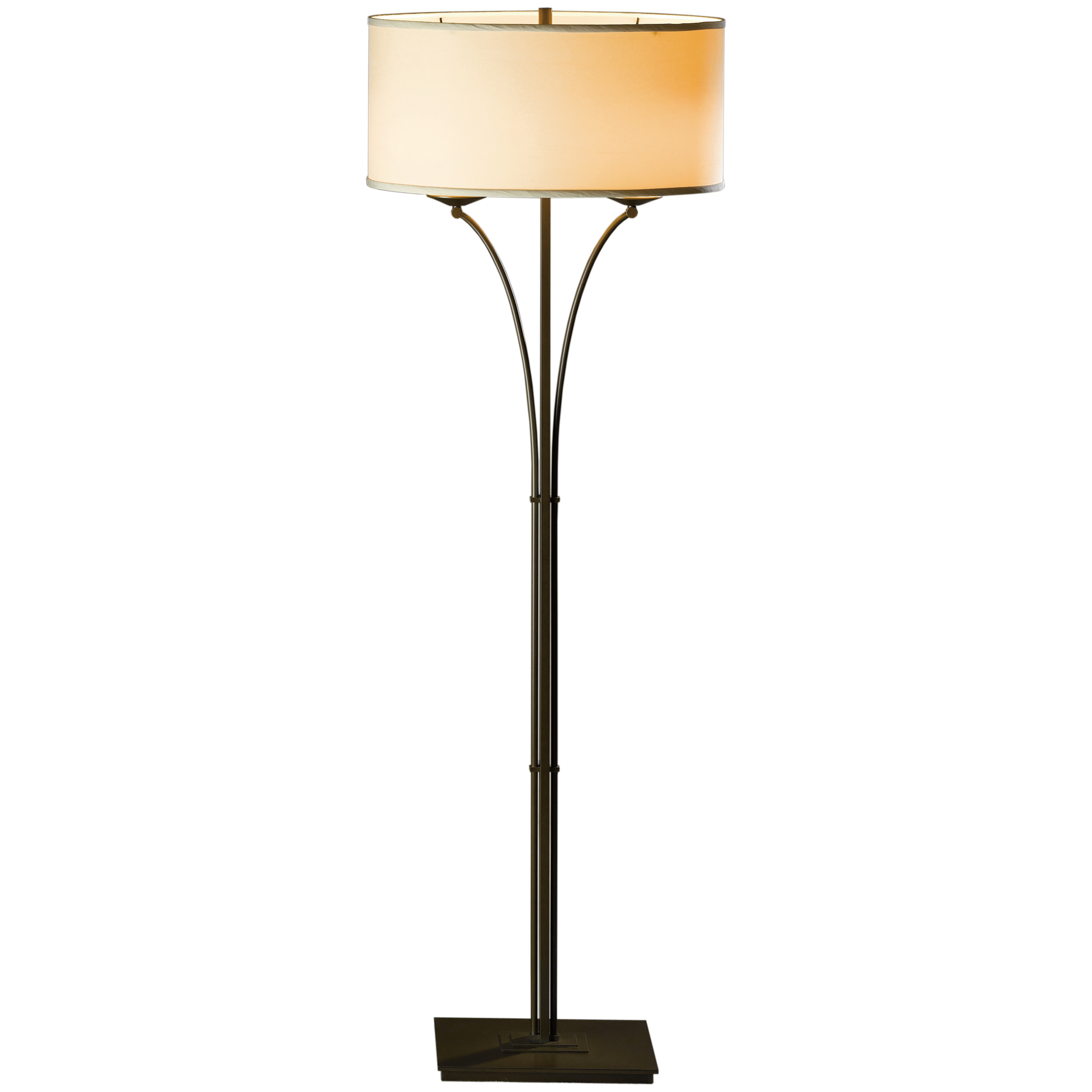 Contemporary formae floor lamp by hubbardton forge 232720 1005 contemporary formae floor lamp by hubbardton forge aloadofball Gallery