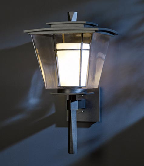 Outdoor Wall Lights Beacon Lighting: Beacon Hall 304 Outdoor Wall Sconce By Hubbardton Forge