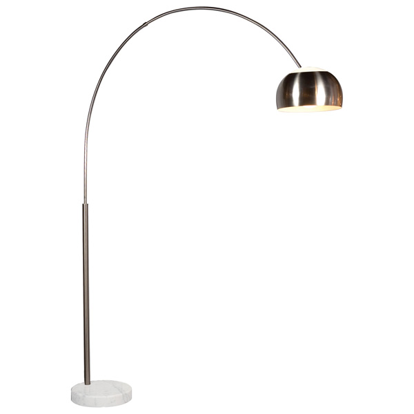 arc floor lamp way light orange shade ikea uk replacement