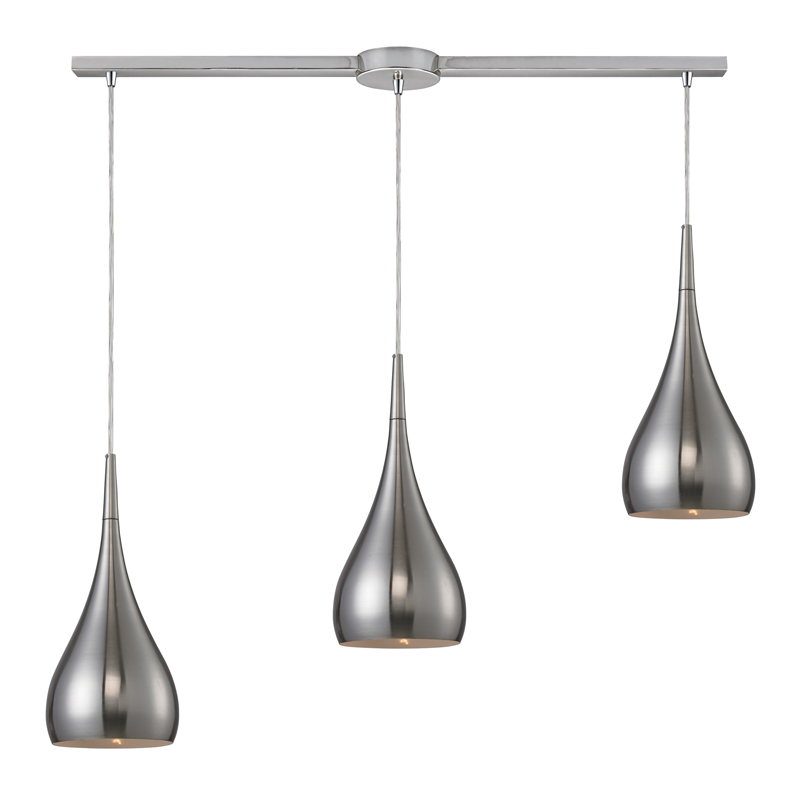Lindsey Large 3 Light Bar Pendant By