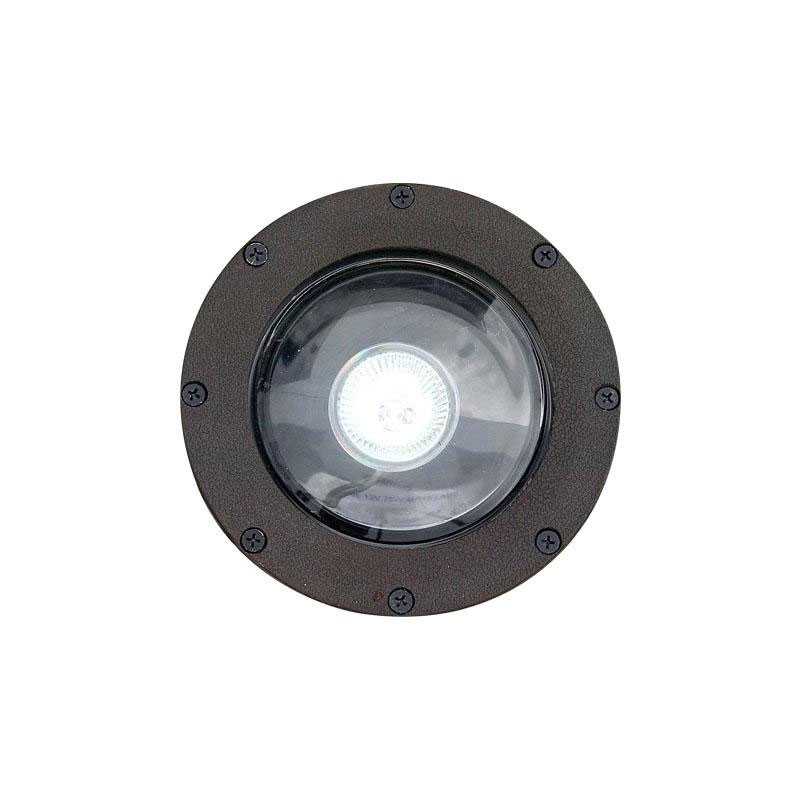 reputable site a38d0 0c629 IL116 Inground Light with Trim Ring by Hadco by Signify | IL116-H