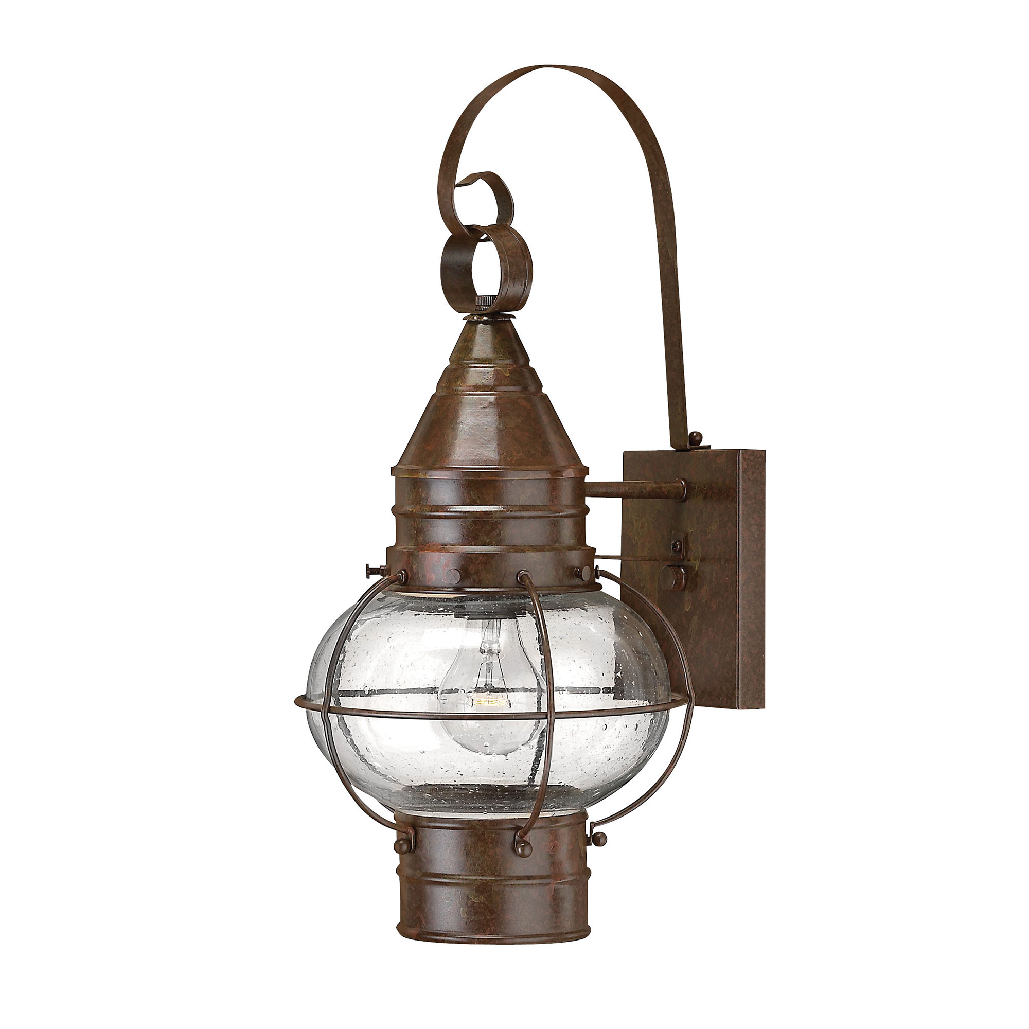 Cape Cod Outdoor Wall Sconce By Hinkley Lighting 2200sz