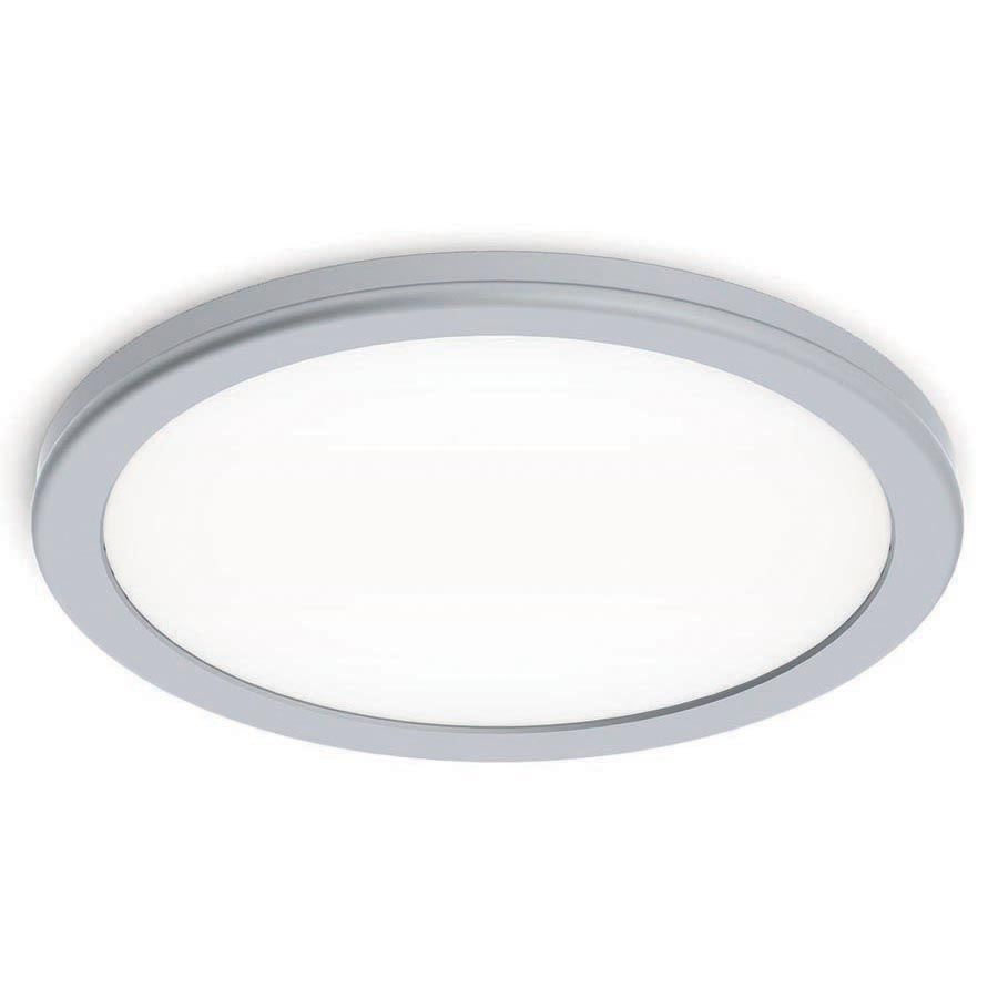 led ceiling light fixtures - geos wall  ceiling light