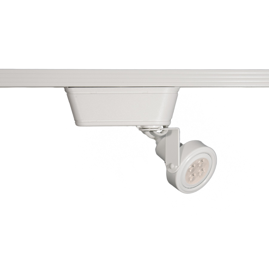 series 160 low voltage led track head by w a c lighting hht 160led