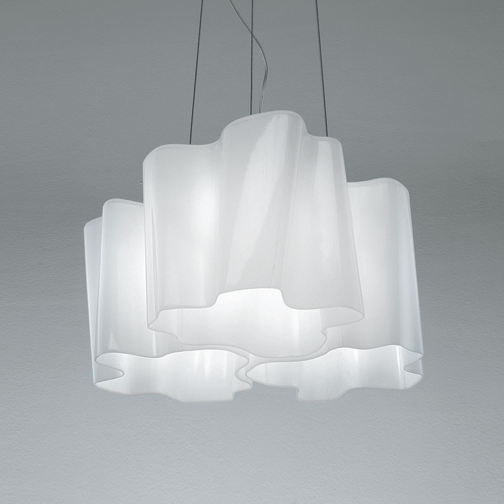 Triple nested suspension by artemide 0454028a logico triple nested suspension by artemide 0454028a arubaitofo Gallery