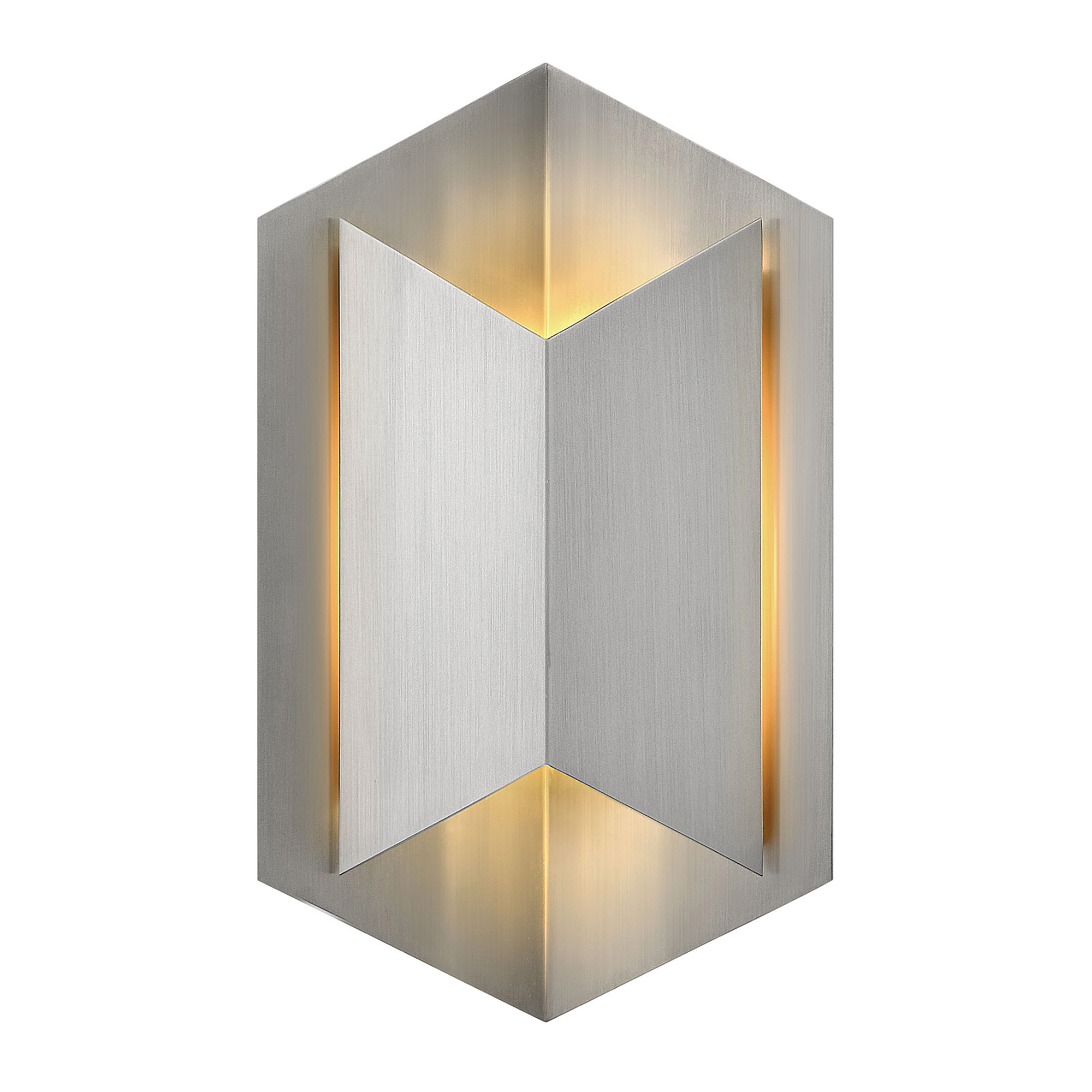 Lex Outdoor Wall Sconce By Hinkley Lighting 2714ss