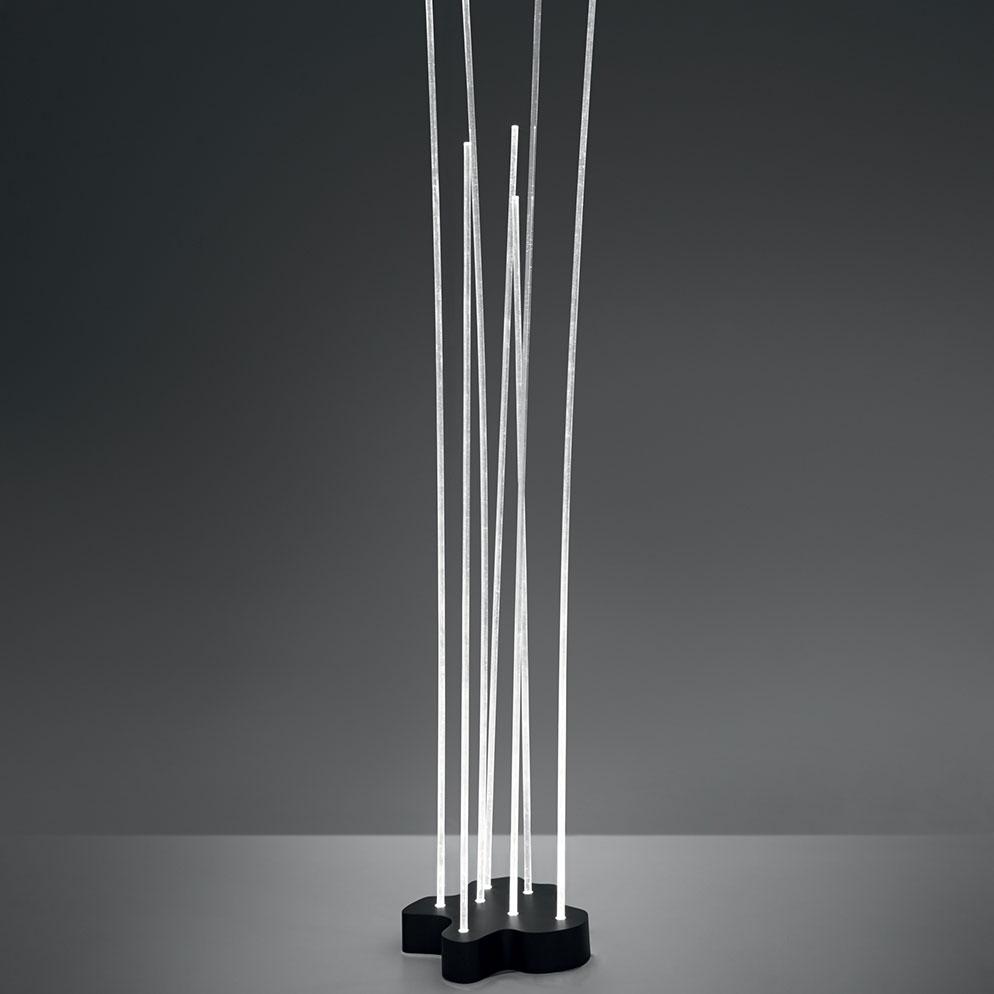 Outdoor floor lamp - Reeds 9 5w Outdoor Floor Lamp