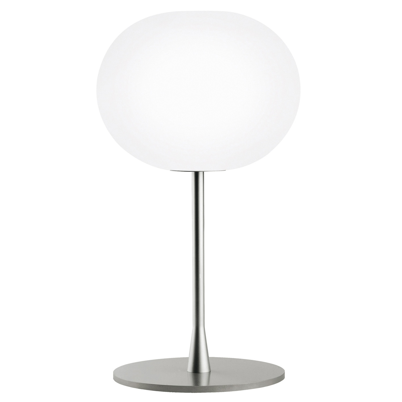 Glo Ball T1 Table Lamp By Flos Lighting Fu302000