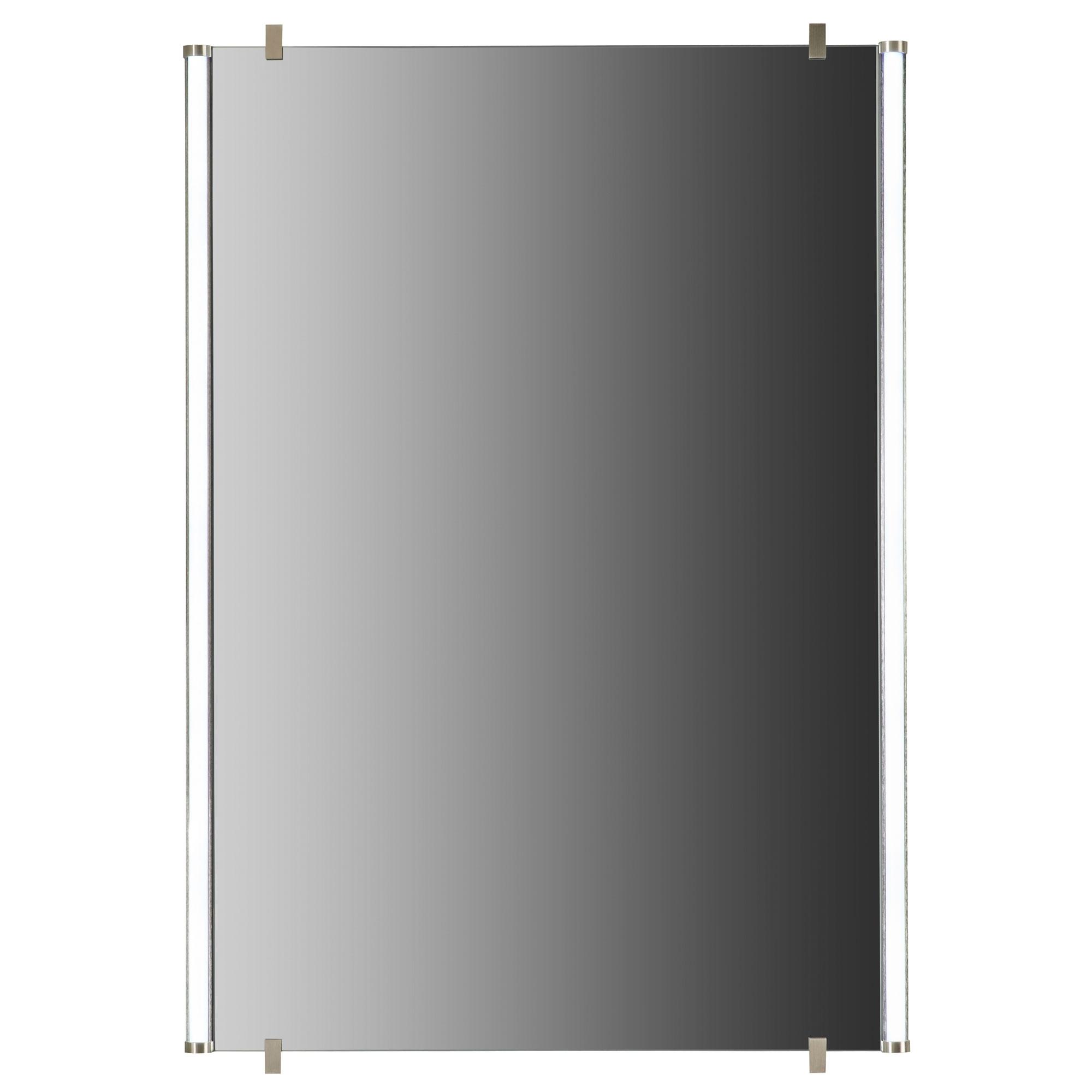 Rae Mirror Kit By Tech Lighting 700bcraemrr6ss Led930