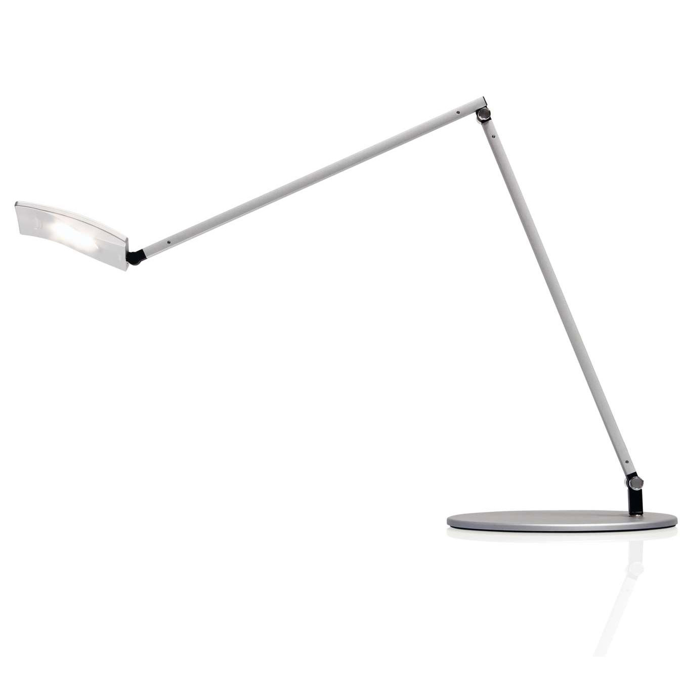 Mosso Pro Tunable White Desk Lamp By Koncept Lighting | AR2001 SIL USB