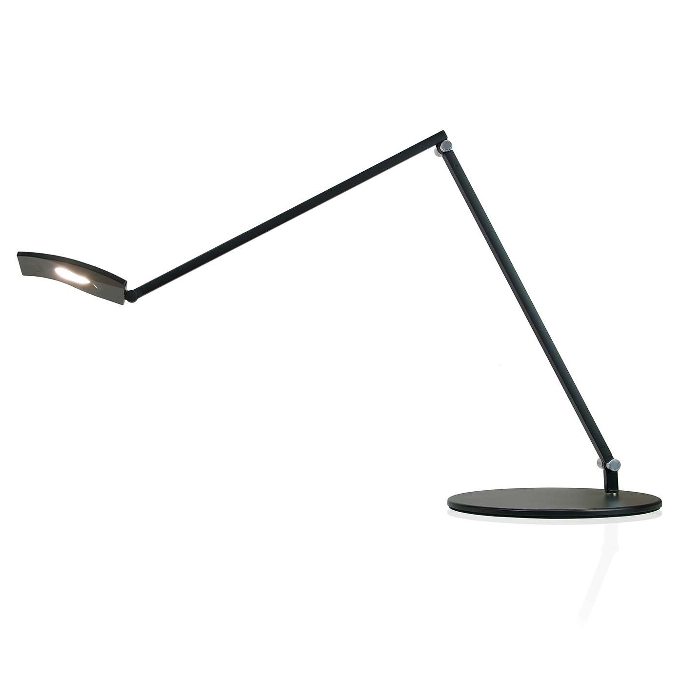 Mosso Pro Tunable White Desk Lamp By Koncept Lighting