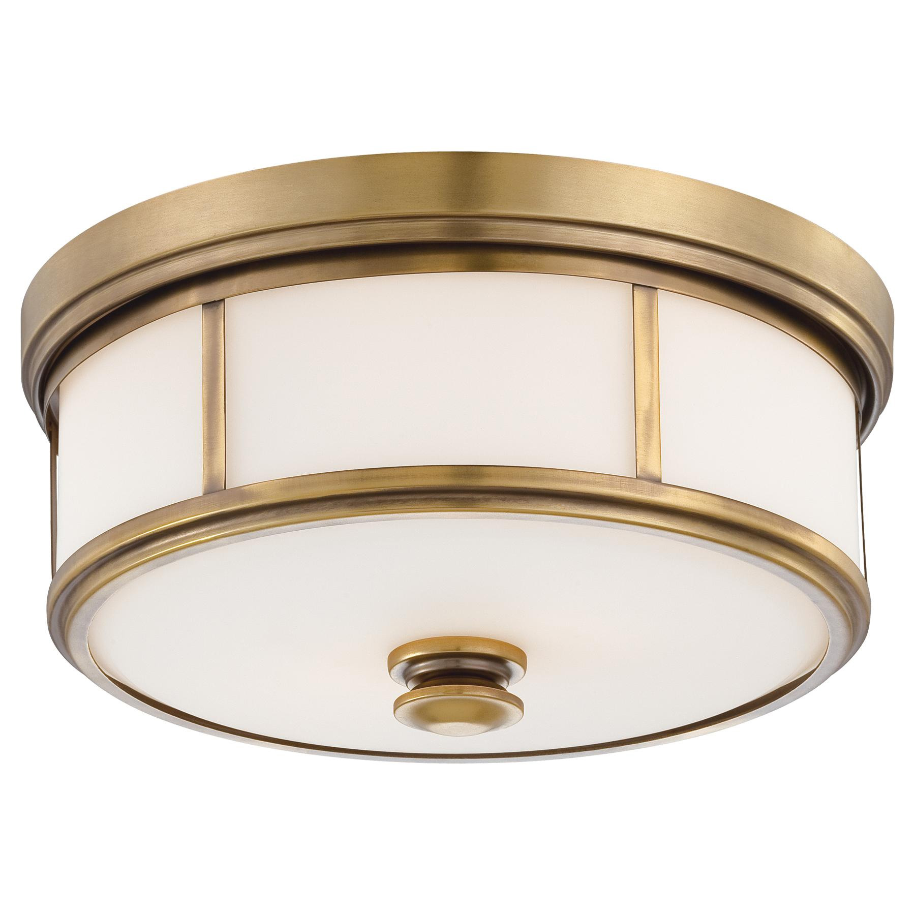 Harbour point small ceiling light fixture by minka lavery