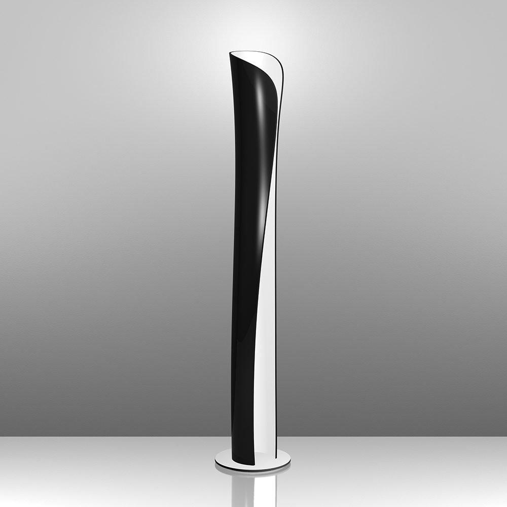 Floor lamp by artemide 1361015a cadmo floor lamp by artemide 1361015a aloadofball Choice Image