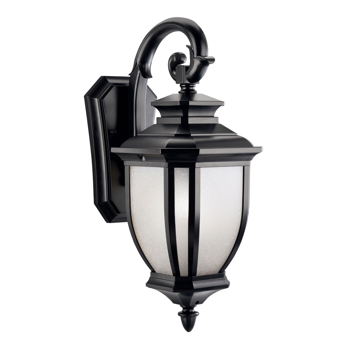 Outdoor Hanging Lantern Wall Sconce