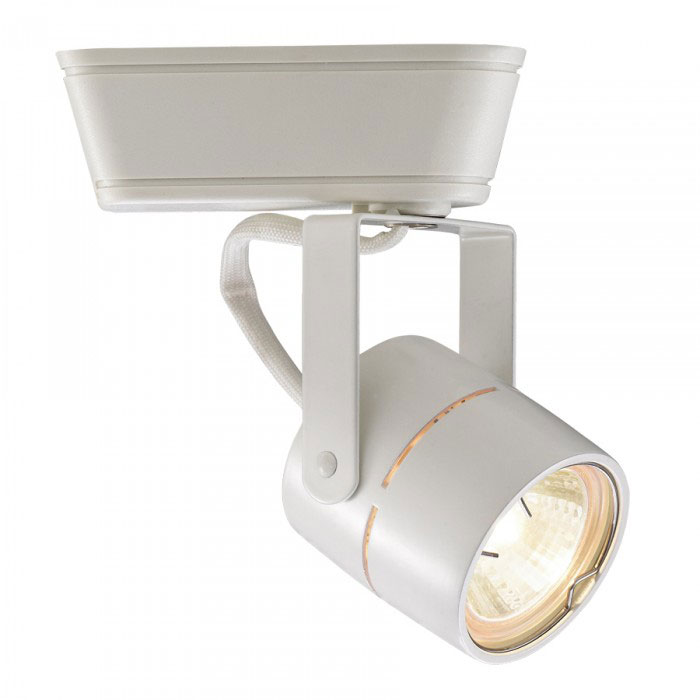 H series 12v 809 halogen track head by wac lighting hht 809 wt mozeypictures Choice Image