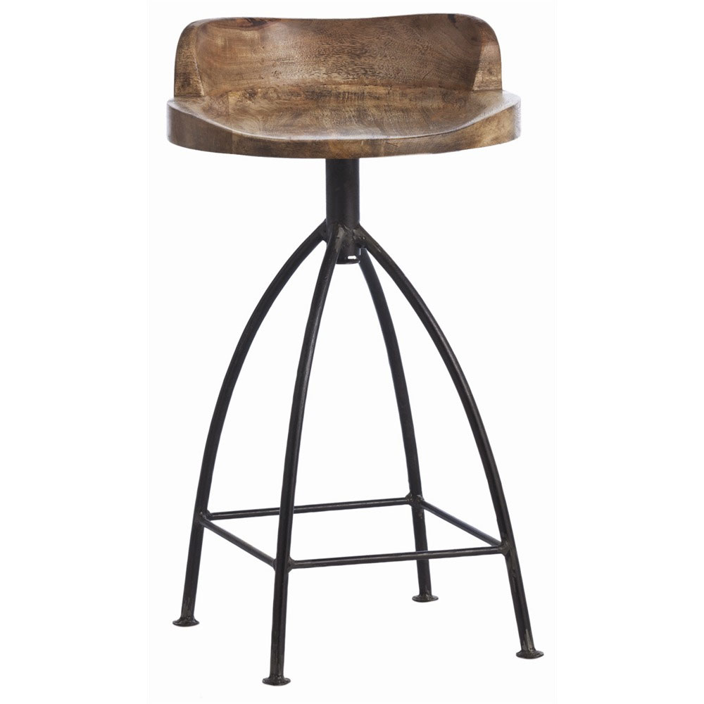 Henson Counter Stool By Arteriors Home Ah 6535