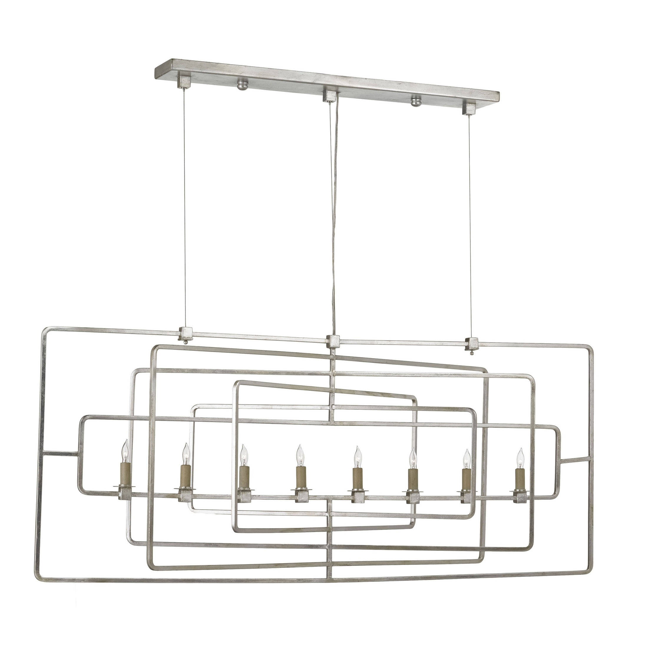 Rectangular chandelier by currey and company 9836 cc metro rectangular chandelier by currey and company 9836 cc arubaitofo Gallery