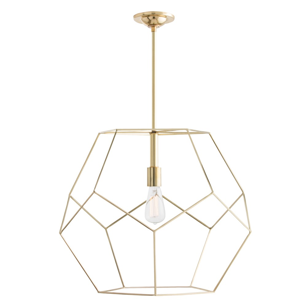 light pendant large lamp products holophane copy clear goods the globe