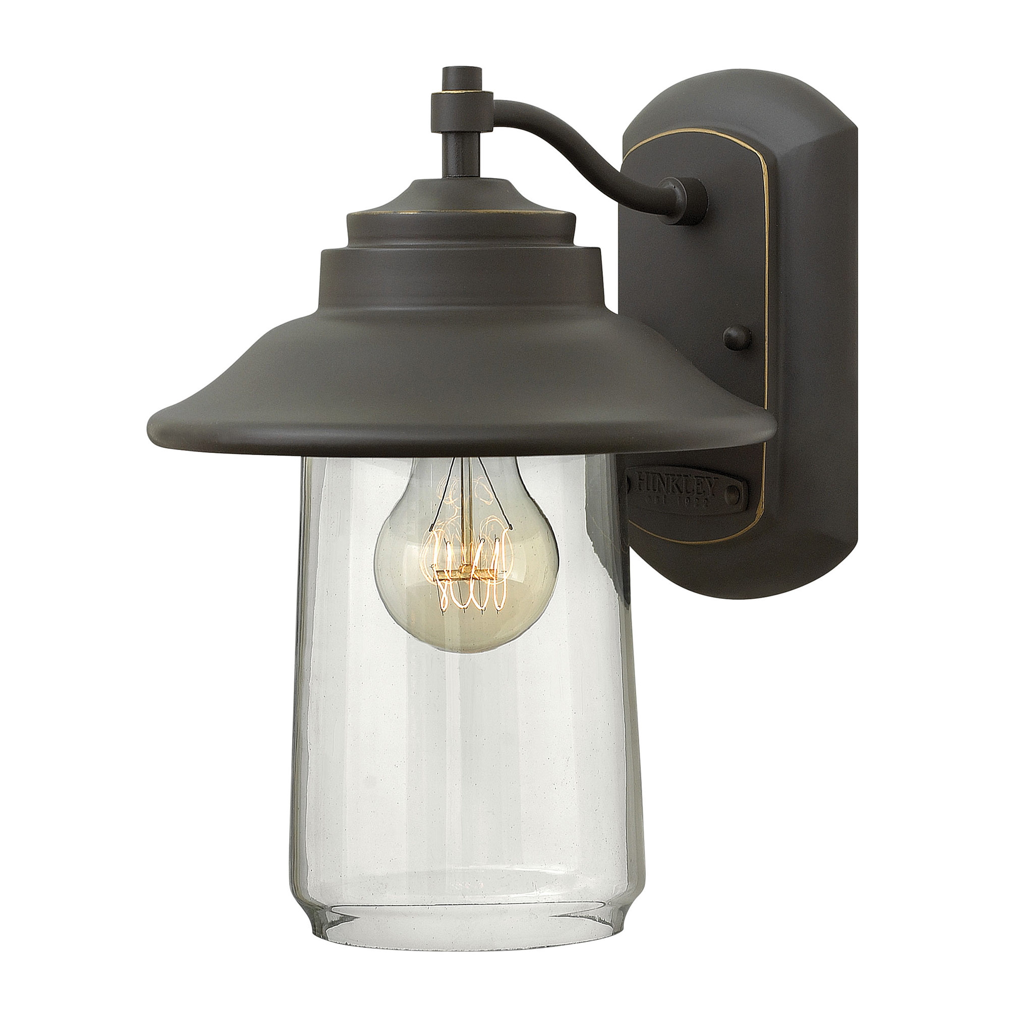 Belden Place Small Outdoor Wall Sconce By Hinkley Lighting