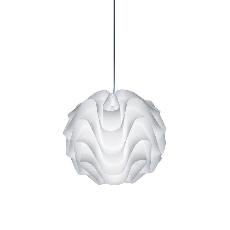 Meringue Plug In Pendant By Nuevo Living | Hgvf109