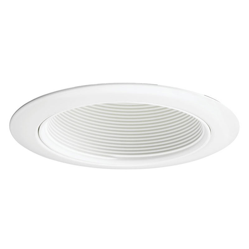 14 series 4 inch baffle downlight trim by juno lighting 14wwh aloadofball Image collections