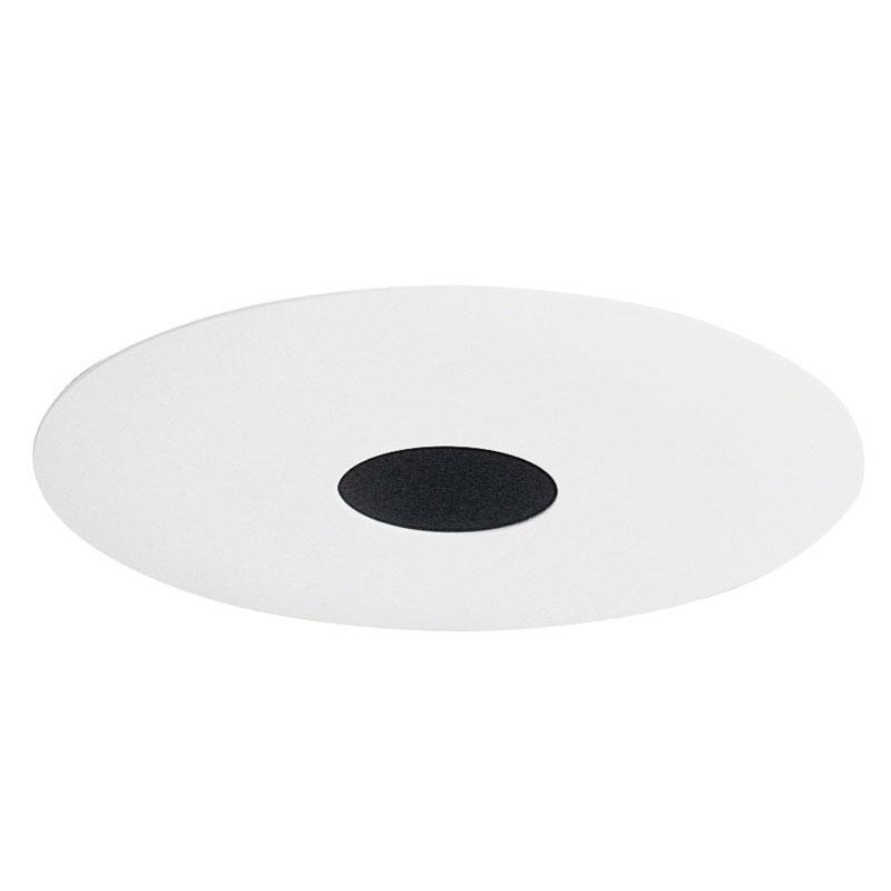 443 Series 4 Inch Pinhole Trim by Juno Lighting | 443BWH  sc 1 st  Lightology & Series 4 Inch Pinhole Trim by Juno Lighting | 443BWH azcodes.com