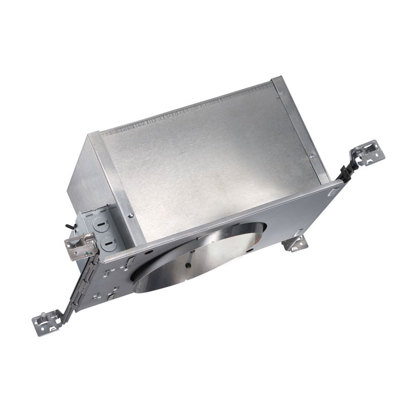6 Inch Slope Ceiling IC New Construction Housing by Juno Lighting