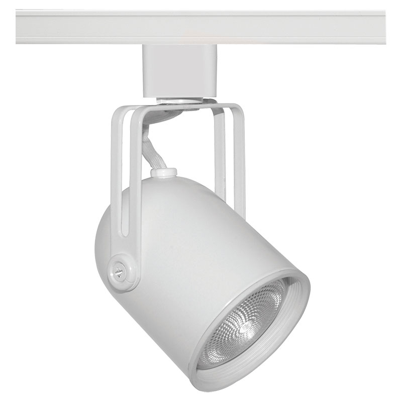 Par16 mini round back track fixture 120v by juno lighting t420whbwh t420 par16 mini round back track fixture 120v by juno lighting t420whbwh aloadofball Gallery